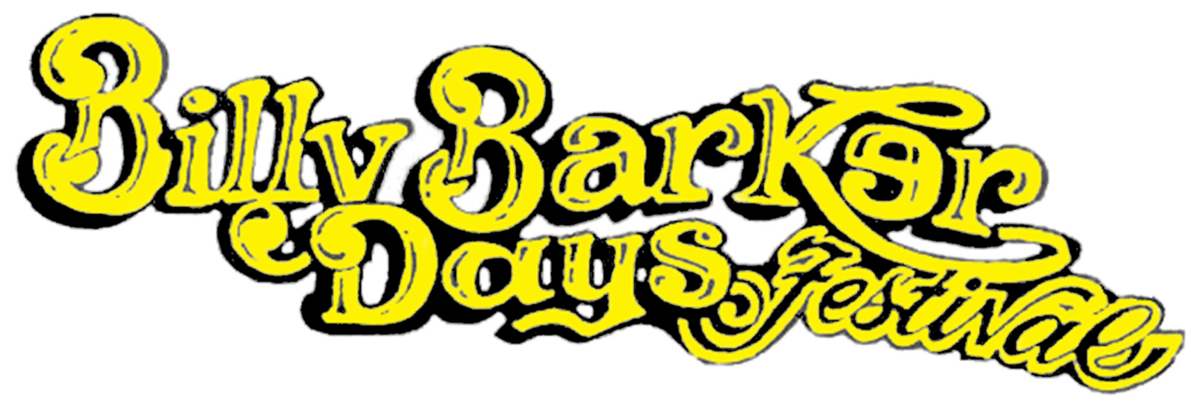 BBDays Logo yellow